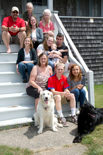 Ashilee Embler-Family 2015