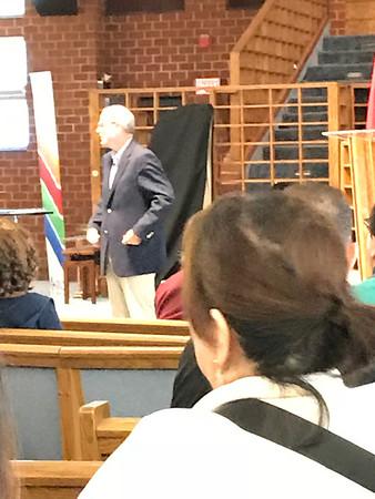 2018-09-29 Awana Ministry Conference