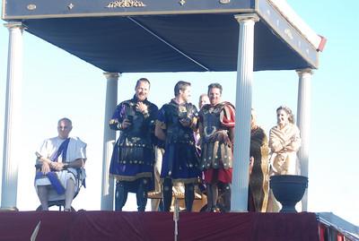 Gladius 12 October 2008