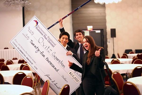 High Tech Rochester Entrepreneur 2014