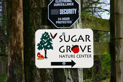 Funk's Grove/Shirley