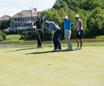 2016 Annual Business Golf Classic