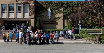 Faith Friday Rosary Walk - October 9, 2020