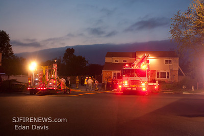 05-03-2012, All Hands Dwelling, Washington Twp. Gloucester County, 14 Castor Ct.