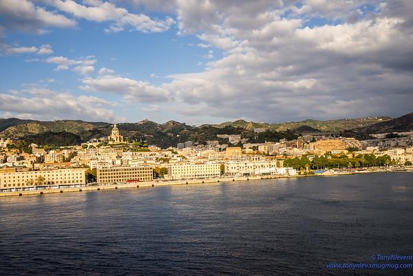 2017 Vacation Messina