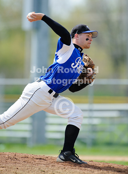 2012 HS Baseball