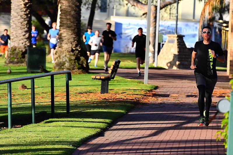 Renmark Park Run