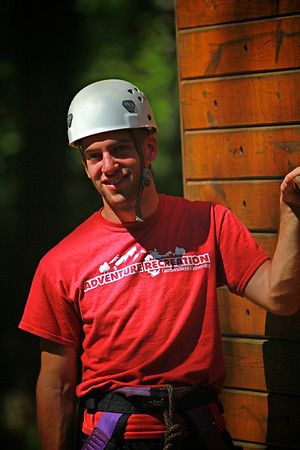2013 Broyhill Adventure Course
