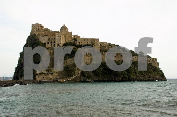 Ischia, Italy - 2007