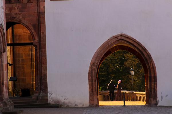 WECHSELBURG, GERMANY