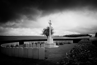 Somme, France