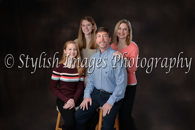 Cawley Family