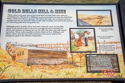 Gold Belle Mine