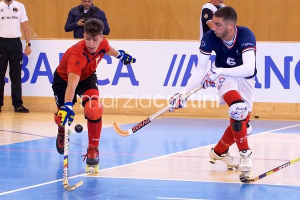 day3: France vs Andorra
