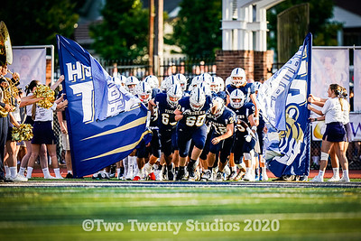 Altoona v Hollidaysburg Football 8-23-19
