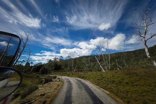 Tasmania, 2014