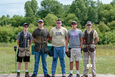 CPA Minutemen - Trap State Championship 2018