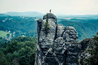 Nationalpark Sächsische Schweiz 2020