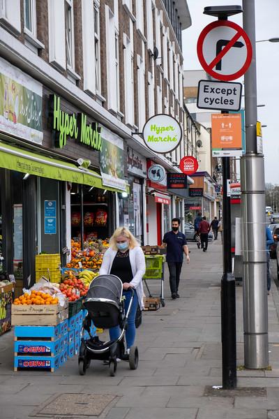 West ealing, London, United Kingdom