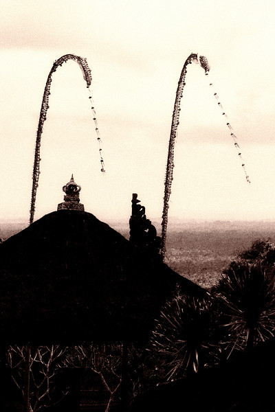 Balinese Banners