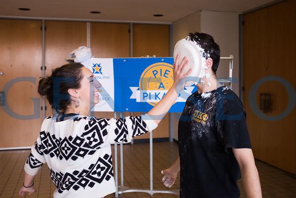 Pie a Pi Kapp