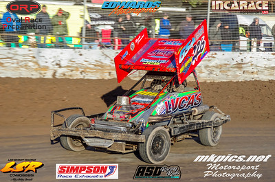 BriSCA F2 Stockcars Grand National Championship
