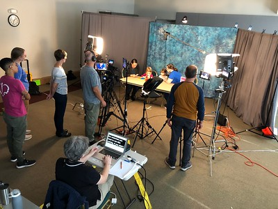 2020 Toolkit A Training Video Filming