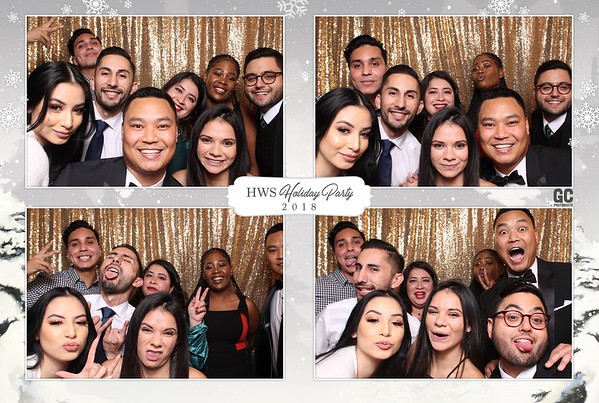 12-17-18 HWS Holiday Party