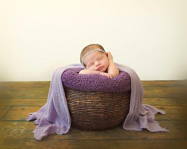 Eva Newborn