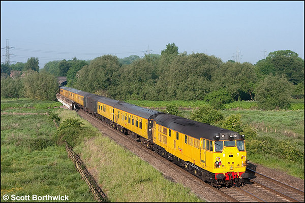 Class 31: Network Rail