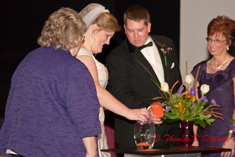 Weddings with Receptions