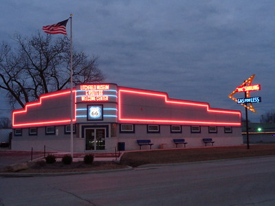Southern Illinois Route 66 Attractions
