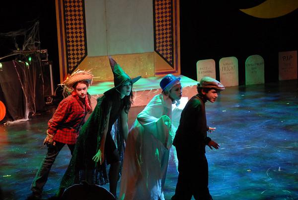 Frankenstein Follies 2006