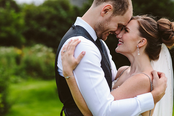 Chelsey & Stuart Wedding