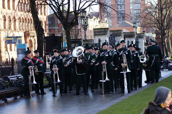 Royal British Legion Belfast City