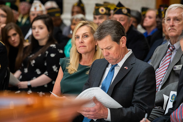 03.28.19_Vietnam Veterans Honors Ceremony