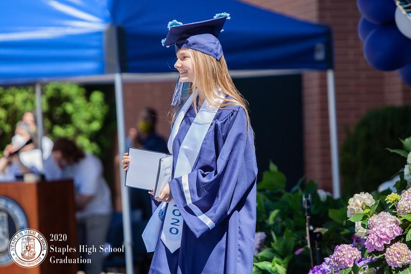 Dylan Goodman Photography - Staples High School Graduation 2020-153.jpg