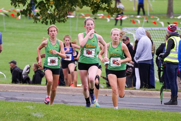 9-13-19 Lakeville Apple Jack Invitational