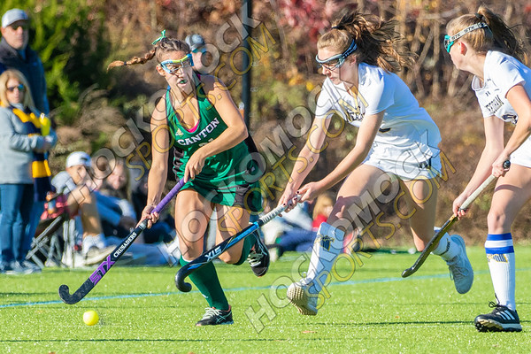 Canton-Needham Field Hockey - 11-02-19