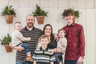 12-29-19 Donna B Family