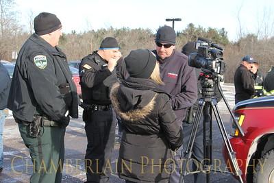 Operation Fire Cuffs - 2016