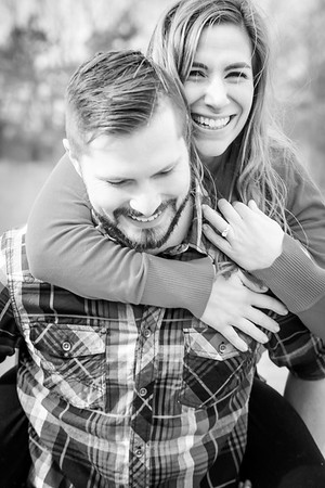 Nicole & Josh Engagement
