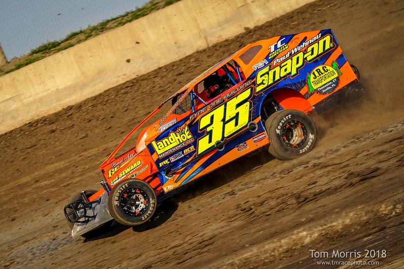 Lebanon Valley Speedway 6/30/18