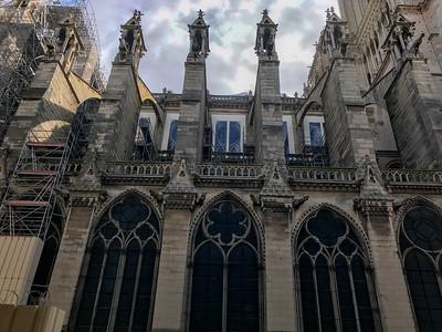 08_Paris - Notre Dame