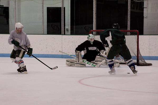 BABSON ATHLETIC ALUMNI DAY  ALAN KIDOWSKI  4.12.2014