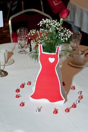 2009 Wear Red Breakfast