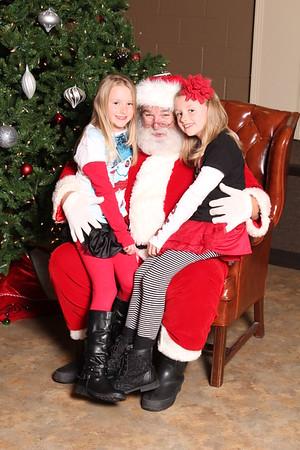IBEW Santa Photos
