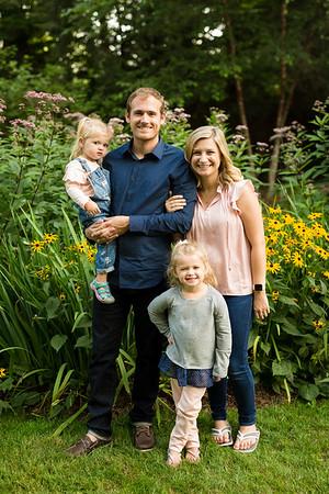 Spring Grove Hudsonville Grandville Family Portraits Park Forest SM Moerdyk