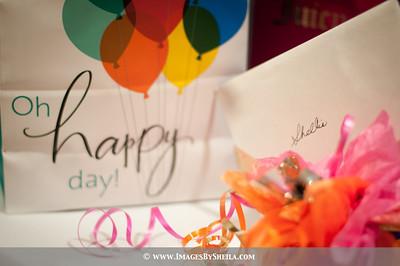 Shellie's Fabulous Birthday Bash (Web-ready photos)