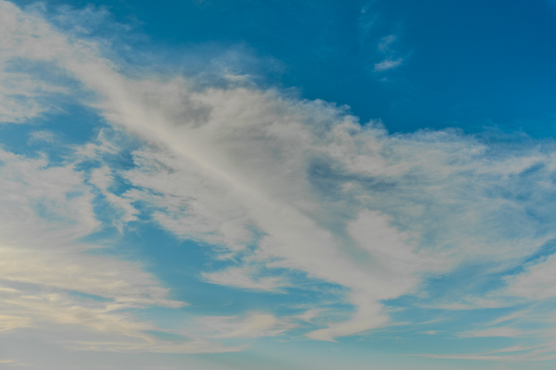 SKY ABOVE   12